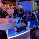 Intels Segway Roboter ist Fortbewegungsmittel und Kumpel zugleich