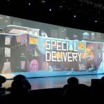 YouTube CEO Robert Kyncl sprach über neue Projekte wie zum Beispiel Special Delivery