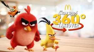360 Angry Birds